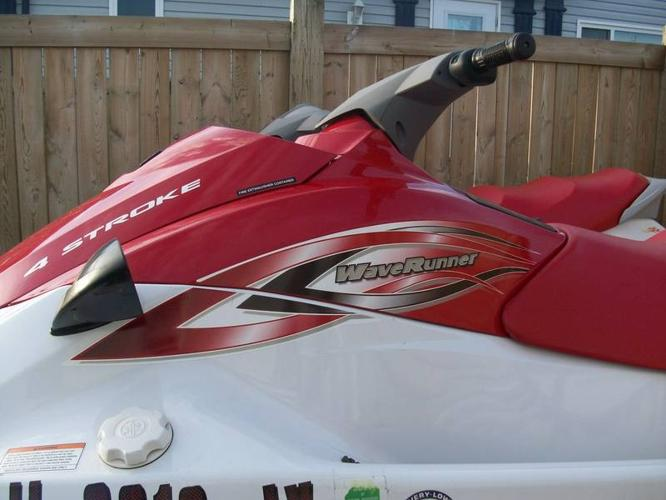 REDUCED!!!! 2-2005 1100cc Yahama Wave Runners