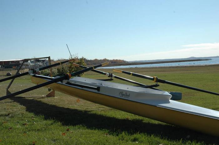 Used rowing boats for sale uk