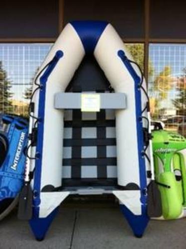 Salter Watercraft 270 Sport Inflatable