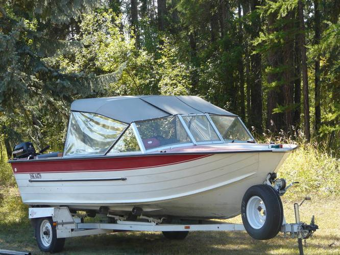 Aluminum Boats For Sale Bc >> 16 Foot Aluminum Boats For Sale Bc Homemade Row Boat Plans