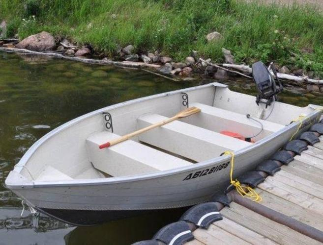 Used pontoon boats for sale in alberta