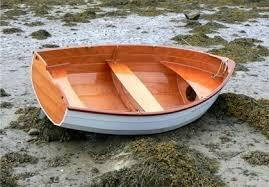WANTED: small lightweight dinghy
