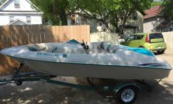 95 Regal Rush XP jet boat clean and good condition 110 HP it is very fast boat pull tube and have fun with it... l need bigger boat for my family so it has to go price is over $5000 but i will let it go for $4350