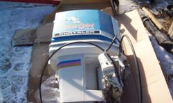 I have a 115 Chrysler boat engine for sale.It hasn't run in about 7/8 years but it will run with a little coaxing and a little TLC.Comes with controls(would be interested in trading for a PWC trailer)..$550 obo...Terry
