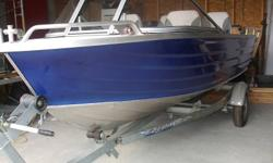 2011 13' KIMPLE argon welded corosion resistant aluminum alloy, walk true windscreen,bimini top,bow rails,side rails,transom step, glow box with 4 drink holders, 2 fishing road holders, carpeted wooden floor,4 fold down seats $ 5,995.00 This boat has