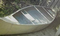 16ft. Harbour Craft Aluminium Canoe with Paddles & Minn Kota trolling motor (battery operated)   Solid boat, ready to go on the water!   Very stable with a wide bottom   $550 or best offer   Reply to arrange viewing.   Delivery in Niagara Region can be