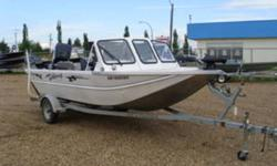 2010 Mercury 90Hp (2yrs warranty), 2008 EZ Loader Trailer.Options include: front live well, Minkots Ipilot ? GPS enabled, full camper top, cockpit cover, load guides, fish finder, rod holders. As new condition.