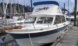 Back on market. Bottom paint,zinks and hull wax done-ready for summer. Twin 318 Chryslers, 5 inch Lowrance sounder/plotter, hot and cold presure water etc. Come take a look and make an offer.