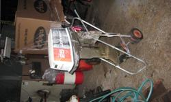 "25 HP JOHNSON OUTBOARD TWO STROKE MANUAL START, TILLER HANDLE, 15"" SHORT SHAFT 1976 YEAR RUNS GOOD, PUMPS GOOD, COOLS FINE CALL IF INTERESTED, 902-562-7330 CAN DELIVER FOR FREE TO THE HALIFAX BOAT SHOW AT THE END OF FEB. 2012"