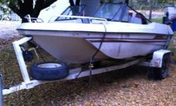 Boat for sale 1980 Give me an offer on my boat who ever give me the best offer till the 15th of November 2011 if it's the right price can have it. Please call me at 204-381-3863 or Email me. Thanks This ad was posted with the Kijiji Classifieds app.