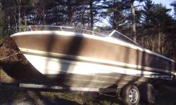 I have a 1981 Doral Speed Boat 350omc for sale $600 or best offer. Please call 902-476-2228