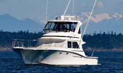 Rainmaker underwent an extensive refit by the previous owner who poured money into her in order to create a craft to cruise the Pacific Northwest in style and comfort. Rainmaker enjoys attention wherever she goes and has been a great source of pleasure
