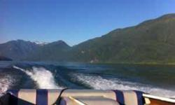 1986 20' Bayliner Capri bowrider works good butneeds some tlc - $1 (surrey) 1986 20 foot bayliner capri bowrider 2.1 volvo penta 270 leg with trailer good working project boat, had it out this season and it runs strong, revs up to 4250 rpm, needs a bit of