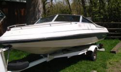 I am selling a 1989 Peterborough Mistress with a 85hp Suzuki outboard with trailer in good condition $3000 OBO