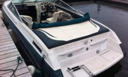 This is a rare find for the boater enthusiast! 24 ft Mariah Z241 Divanti model with a 7.4 L Merc engine. This boat has lots of power and is alot of fun! It also features many extras: power seats power motor hatch dock lights swim platform lights courtesy