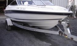 1995 Doral Bowrider. No hour meter. 220 HP. Excellent boat in exceptional shape for the year. Spent most of its time in the Mira. I am the second owner. I have no time for boating, is the reason I'm selling. Serious inquires only. Galvanized shorelander