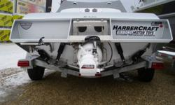 Our sleek performance boat is custom built to run rivers and lakes in style. Pre-Flex® hull technology gives it smart handling. Hooked up with a 5.7 L 320 hp V8 with American Turbine SD ? 309 pump the 1975 Extreme Sport is a quick, nimble and easy