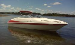 2001 Campion Allante 625i Cuddy Cabin 4.3L Mercruiser with Full Gauge Pkg and only 218Hrs on the engine. The Boat is in Excellent Condition as you can see in the pics. No trades please.$13,500. Lunenburg N.S 902-634-7197 or 521-5830