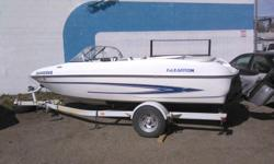 2004 GLASTRON 3 LITRE VOVLVO PENTA. RUNS AMAZING. GET READY FOR THE WATER. $9895 RIDE ON AUTOSALES 1-306-218-8882 1277 WINNIPEGT STREET REGINA SK