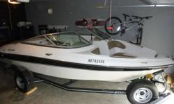 2007 FOURWINNS H190 WON'T FIND A BETTER PRICE!! Beautiful boat in excellent condition, less than 20hrs. on engine. Selling, as we are moving Oct. 9, and I don't want to haul it. Not going to find a better deal on a Fourwinns. Please don't compare this to