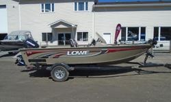 2007 Lowe FM165 For sale 2007 Lowe FM 165, 16 1/2 foot fishing boat, 2007 50hp Evinrude outboard, Minnkota Powerdrive V2 IPilot 55 pound trolling motor with wireless controls, Humminbird 798ci HD fish finder located on the dash, onboard charger, Stereo, 2