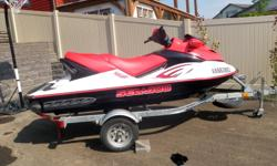 2007  three person wake 215 with less than 30 hrs on it Comes with trailer and towing tube Thanks