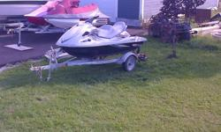 Im selling my yamaha waverunner FX CRUISER with only 14 hours of use on her. Absoltuely new ,comes with yamaha cover and trailer. Always stored indoors. The reason I am selling her is because I have no time to enjoy her.Asking 11000 OBO