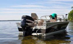 2012 Legend 18 Xtream with a 2012 Mercury 150 Optimax with less than 30 hours on the motor and a stainless steal prop, Hydraulic steering, Smart Craft gauges, Minn Kota 70 I Pilot with a Minn Kota 2 bank on board charger, Ski Pole, Two pro bike seats,