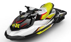 2014 Seadoo Wake 155. Bought new last year from PowerSports in Regina. Includes matching black Seadoo Move trailer with Fulton F2 wheel jack and Seadoo cover. Fully loaded with cruise control, multi option launch control, IBR (brakes), Sport/Touring/Eco