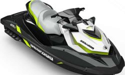 POWERSPORTS REGINA This Seadoo is available to finance for as low as $55.69/Weekly with zero down - On Approved Credit! 2016 SEA-DOO GTI SE 130 RIDE LONGER WITH YOUR FAMILY WITH MORE VERSATILITY Its many standard features make this watercraft very popular