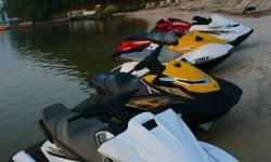 Big shipment just came in.... limited stock. SPECIALIZING IN YAMAHA Waverunners FOR OVER 20 YEARS CUSTOMER SERVICE IS SECOND TO NONE WE HAVE STOOD BY OUR PRODUCT FOR 20 YEARS PROFESSIONAL, FACTORY TRAINED TECHNICIANS BEST PRICES ON YAMAHA WAVERUNNERS ON
