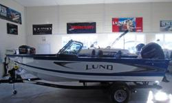 If you're looking for the ultimate in comfort, style and performance in an aluminum fishing boat, the Lund Tyee has defined the new standard in aluminum fishing boats. Known as one of Lund's premier fishing boats that is designed for the serious fisherman