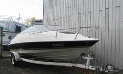 GREAT MARINE REPORT,VERY NICE BOAT NEEDS SEATS REDONE DL# 30690 CALL RODNEY 604-240-6599