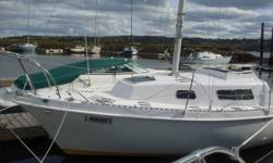 I have for sale a Challenger Sailboat. Great sailing vessel!! Comes with everything you need, including 1000watt generator, 9.9 Johnson seahorse outboard motor, electric balge pump, 3 deep cycle marine batteries, an interior LED lighting, electric fridge