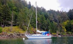 This well maintained & loved example of a classic Ericson 29, Bruce King Design, has everything you need to head out sailing. Owners are not in a rush to sell but will accept offers. Reason for selling: upgrading to a larger, live-aboard vessel. More