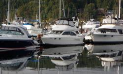 Our 2003 Meridian 341 is back up for sale! We are wanting to downsize so she is priced to sell. Boat house kept for first 7 years, maintained consistently and professionally for the last 6. Cas u wool is kept at a small marina in beautiful Brentwood Bay