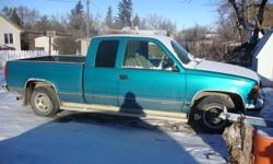 this is a good old truck runs excellent wanting 2 trade for a boat