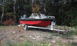 For Sale:  1969 Bow Rider Aquarian Boat and trailer with a 1995 70hp Evanrude motor. Motor  has new carb kit installed, works good-boat has no leaks but needs a little tlc ( hatch cover seals and one sm cover).Trailer in not inspected. No trades. asking