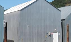 Boathouse located in sheltered Genoa Bay on Vancouver Island. This 54 X 24 ft. well maintained boathouse recently provided protection for a motor yacht with a LOA of 49 feet. Very easy entry and conveniently situated with many amenities nearby. Price has