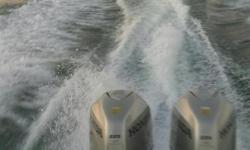 Great west coast boat , loaded , 5 kW gen , radar. , sounders ,GPS ,vacuflush head , galley , sleeps 4 , includes triple axel trailer . Fully serviced and kept clean