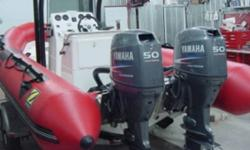 AQUA SERVICES BAY DE  BOUCTOUCHE   Commercial inflatable boats Aqua Services is specialized in mounting commercial boats. Whether you're a professional diving, a specialist of nautical excursions that represent you a construction service, that you are a