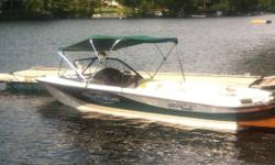Ski Nautique196 Excellent pro ski boat with perfect pass trailer Bimini top and cover. Excellent shape 560hrs very well maintained 330hp This ad was posted with the Kijiji Classifieds app.