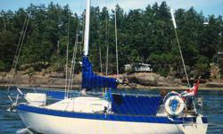 Price reduction (3 months moorage with purchase $1200 value) 27? CS Sailboat 1978, two owners, current owner 28 years, fully equipped, full compliment of head sails 90, 120, 150 degree, drifter & spinnaker. Recently re-rigged main & head halyards, new