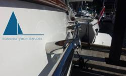 Hello, We are a small group of professionals with extensive experience in the marine industry. Polishing, Bottom work, Wash, Teak, and so on. We have a growing customer base on Vancouver Island and are a preferred outfit for many brokers. If there is
