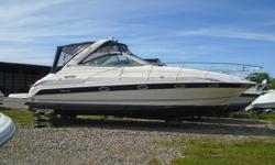 2005 DORAL BOCA GRANDE Description: This beautiful DORAL is in very good condition and is ABSOLUTELY LOADED. The Boca Grande's large seating area has been carefully crafted and designed; sure to impress even the toughest critic. Catch some rays on the