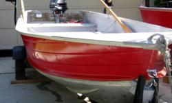 I have 2 boat, motor and trailer packages for sale.   One unit has a 15 HP Yamaha- fast and light. The other has a 50 HP Mercury with electric start (new battery) and steering controls- can be used for fishing or tubing/water-skiing.  My price on either