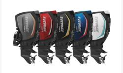 AVAILABLE UNTIL JUNE 25, 2016 *6 YEAR WARRANTY *FREE RIGGING COMPONENTS *FINANCING AS LOW AS 3.7% (WITH THE PURCHASE OF AN EVINRUDE OUTBOARD MOTOR) WE ARE THE EXCLUSIVE LOWER ISLAND DEALERSHIP FOR EVERYTHING EVINRUDE. CALL OR VISIT SOUTH ISLAND MARINE