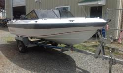 1988 one owner 16ft K&C comes with depth sounder, down riggers, rod holders powered with 70hp oil injected merc fully serviced comes on excellent galvanized trailer. Please call for more info.