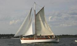 This double ended Classic boat is a treasure to behold. In exceptional condition and a trophy winner in past Victoria Boat shows. See website for a full view this price is $29,400 usd currently. A major score for an American Buyer! www.taihoa.info