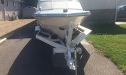 Boat #1 (Pictures 1 & 2) Awesome Motor Evenrude 115 Horse- 20 Ft. - trailer - needs steering line & seats. $500.00 Boat #2 - SOLD SUV - 2000 GMC Jimmy Diamond Edition - Fully Loaded - $1600 OBO.